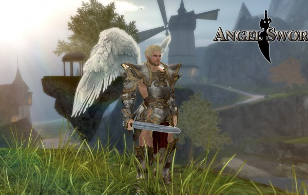 Angel Sword